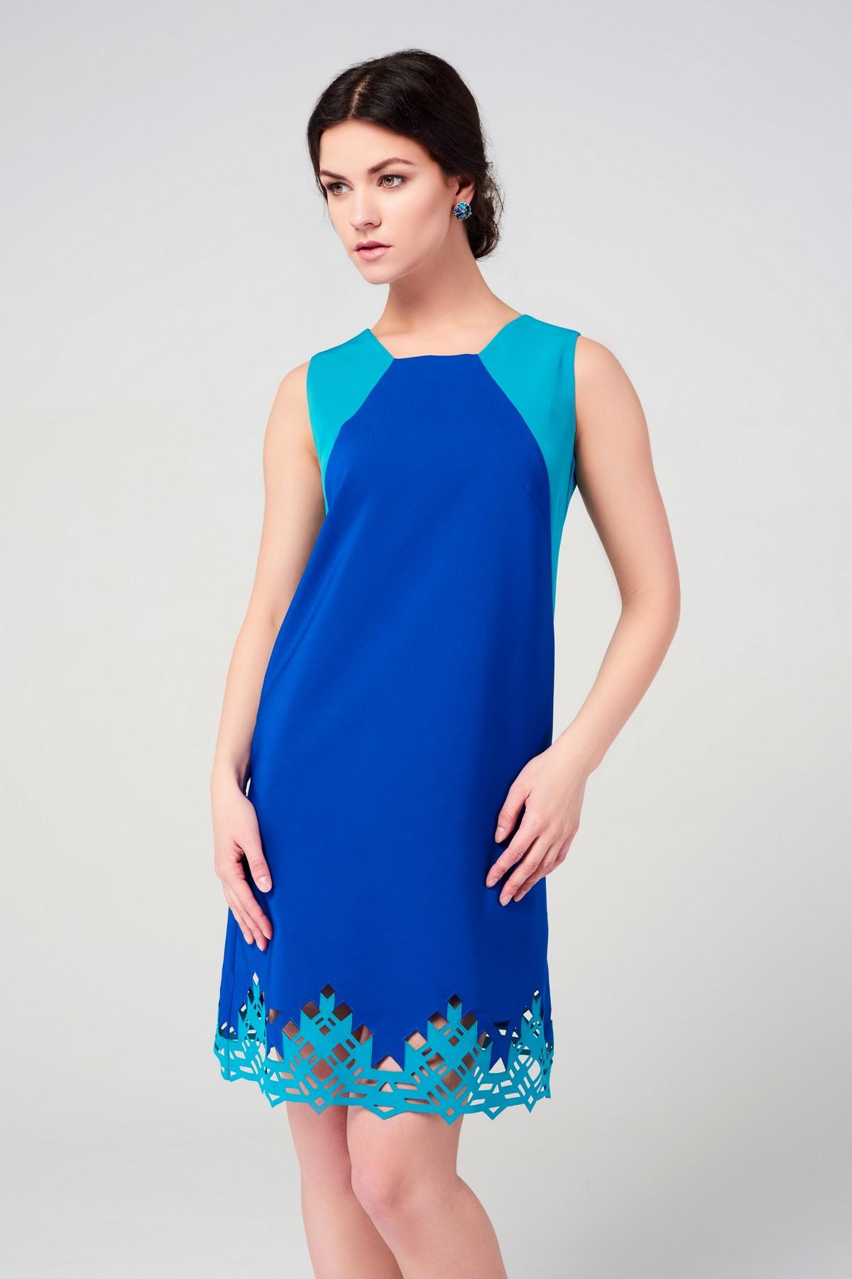 Женские платья на каждый день оптом