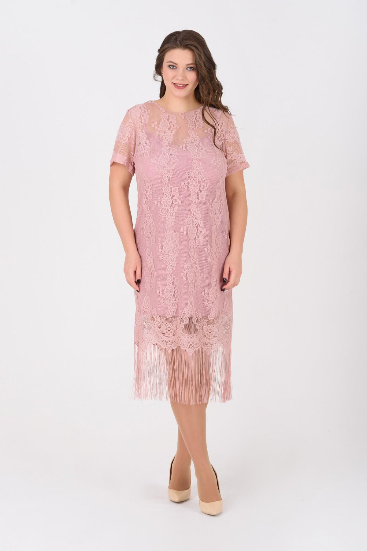 993d9a2e19c Купить коктейльное платье большого размера RM1942-B-19VC оптом ...
