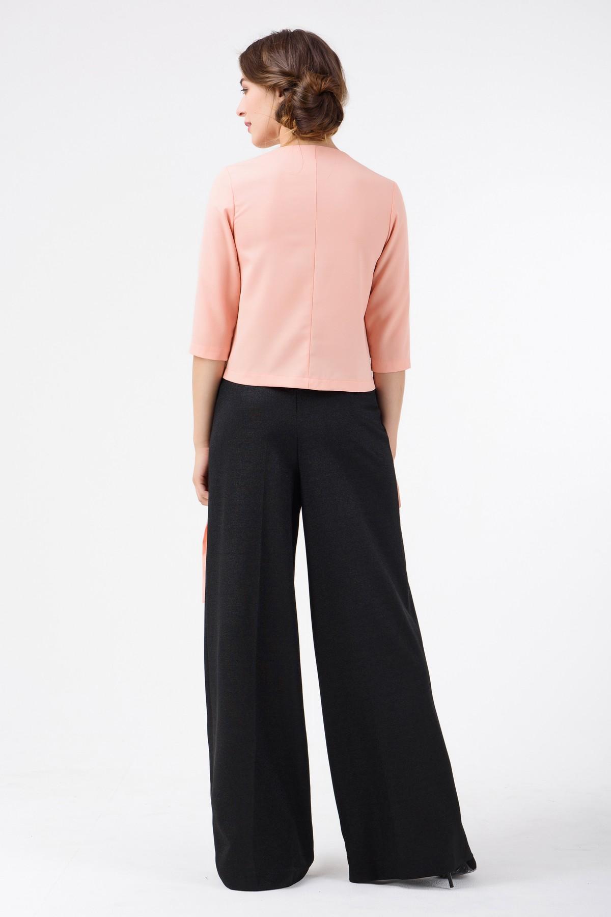 dbcc7fdc5494 Женские прямые широкие брюки RM1749-17VN оптом от производителя ...
