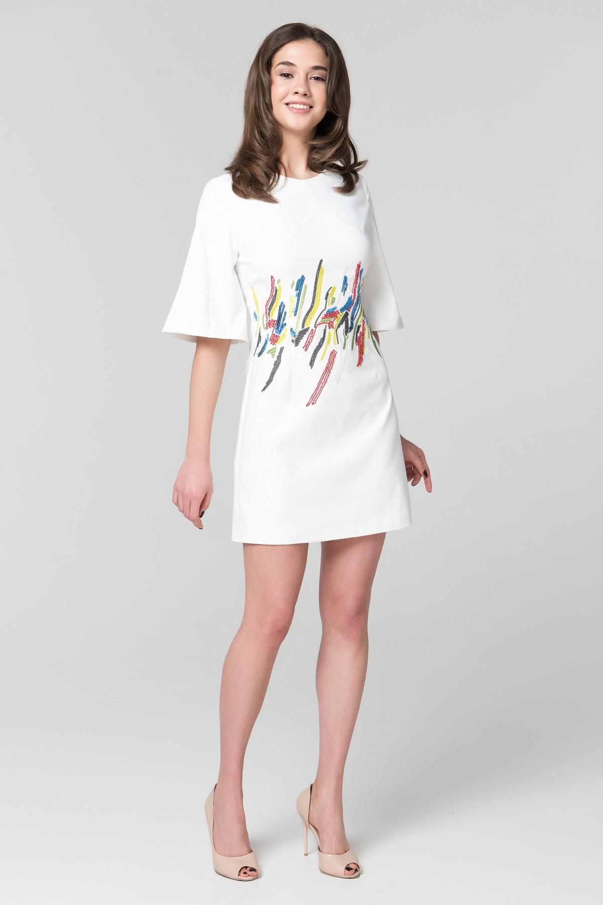 604314d841a Купить коктейльное платье RM1181-18VC оптом