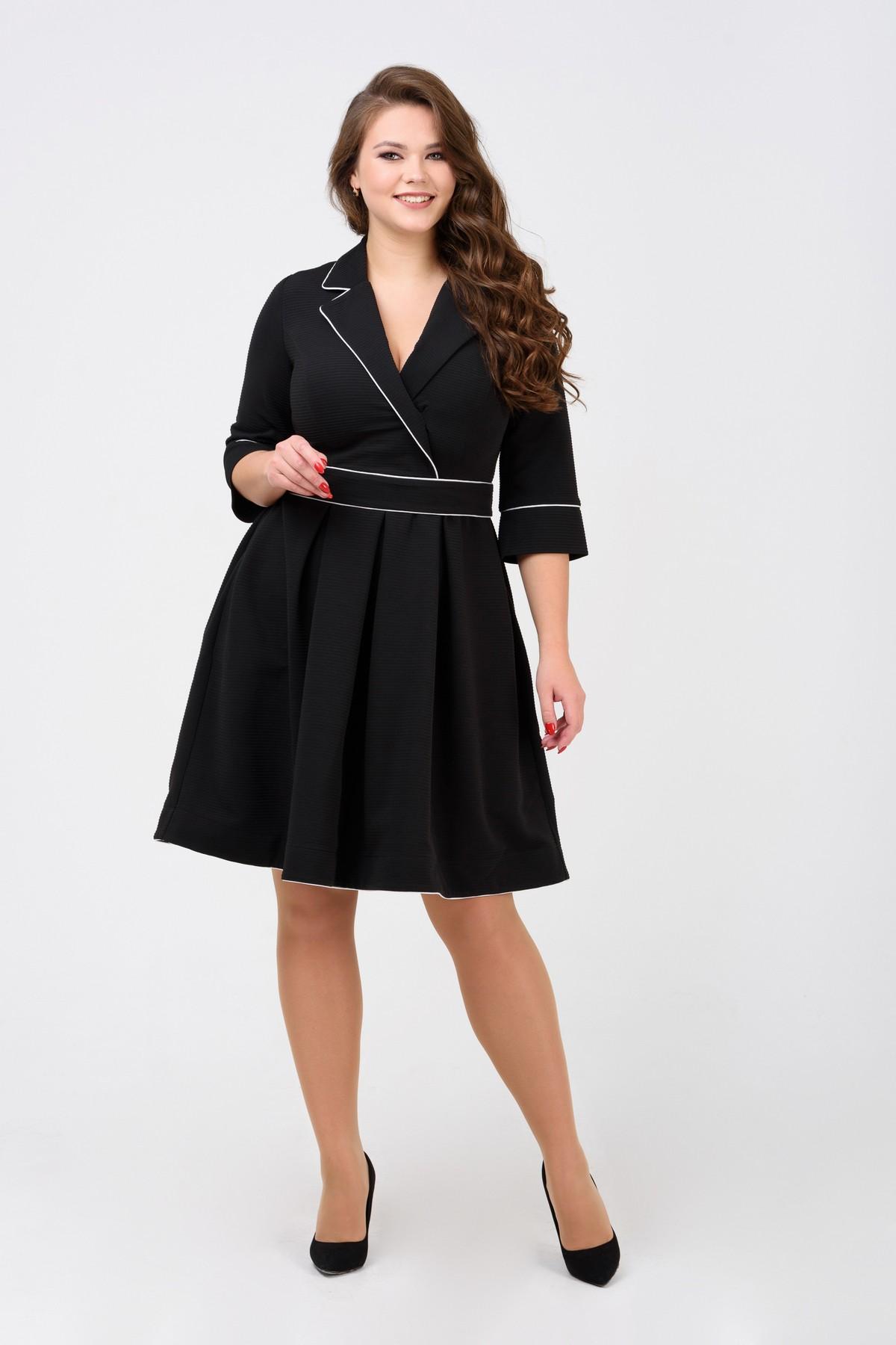 334579e2080 Купить коктейльное платье большого размера RM1912-B-18VC оптом ...
