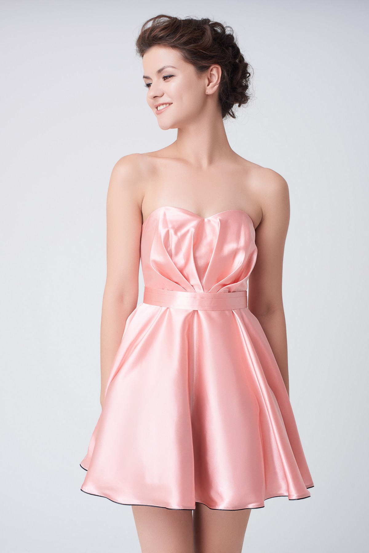 Нарядные платья с  пачка