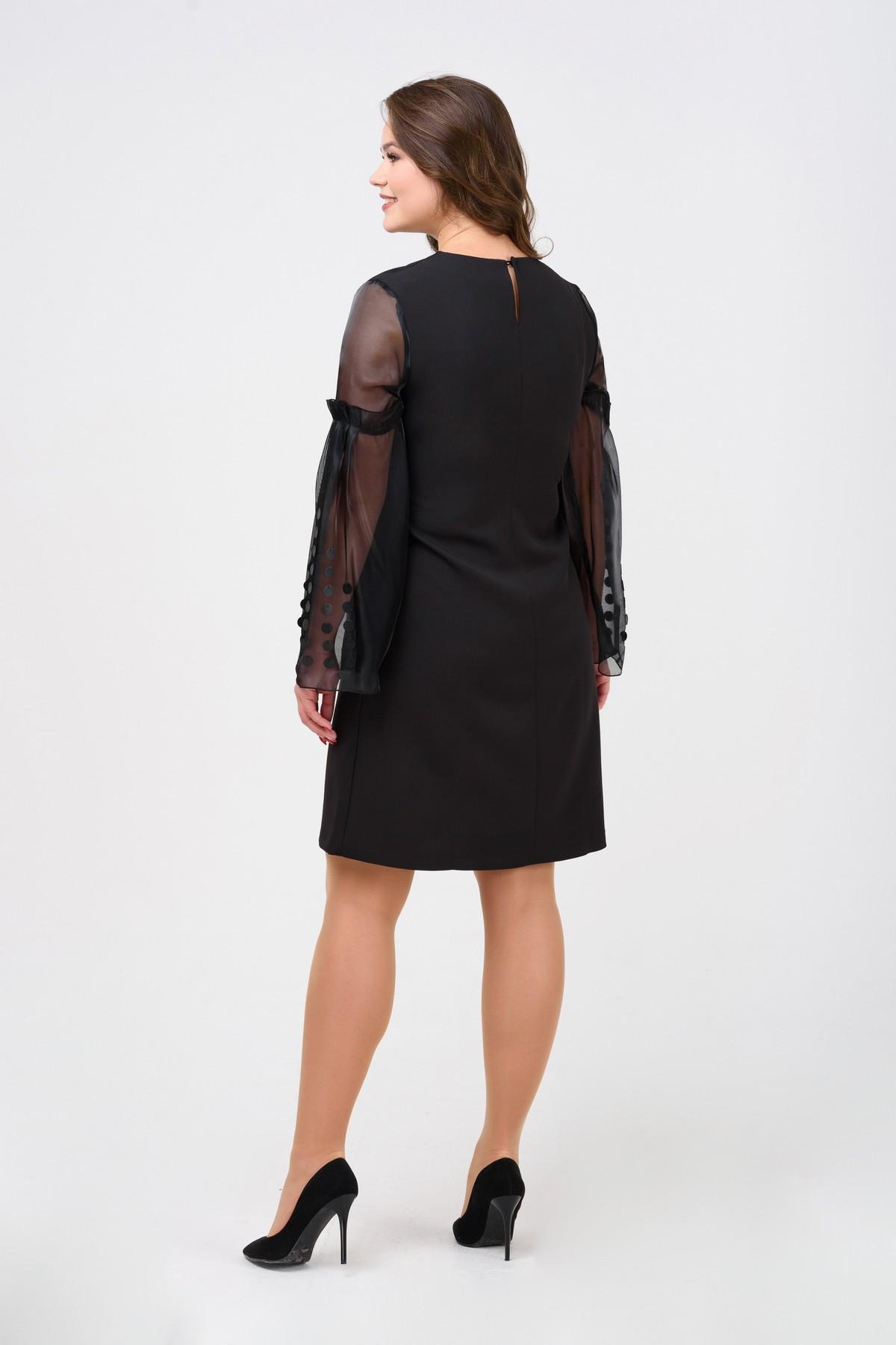 5b3c928b858 RM1244-B-18VC оптом. RM1244-B-18VC оптом. Классическое платье А-силуэта ...