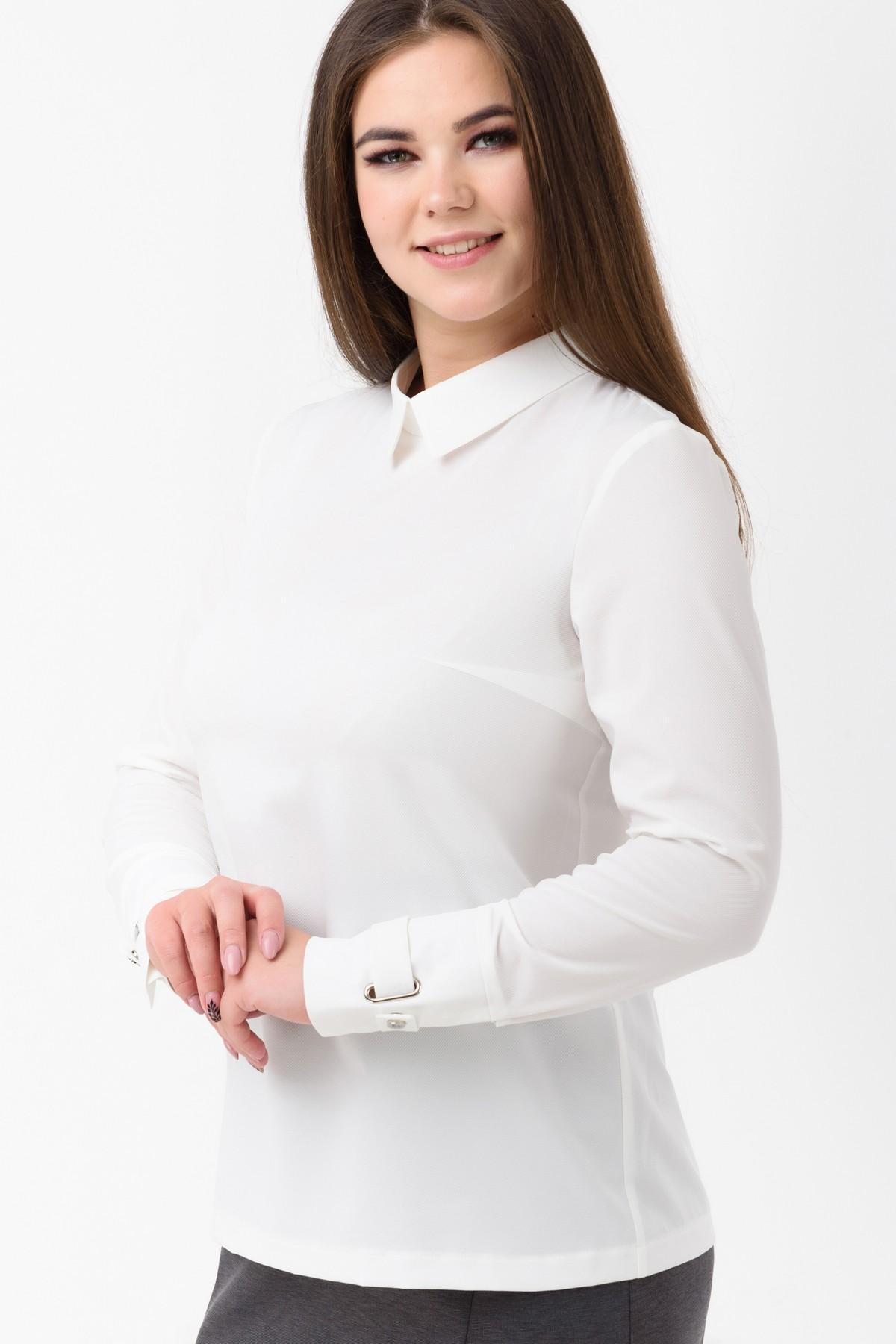 2f7c762ca88 Купить блузку большого размера RM1861-1-B-18DB оптом