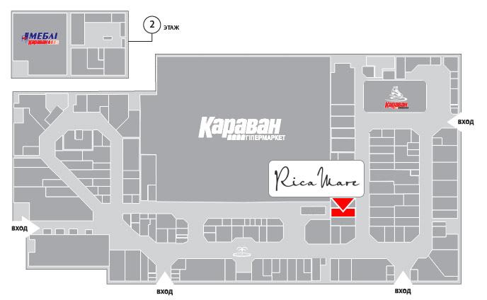 1f0c4d7d6335 Схема размещения магазина в ТРЦ