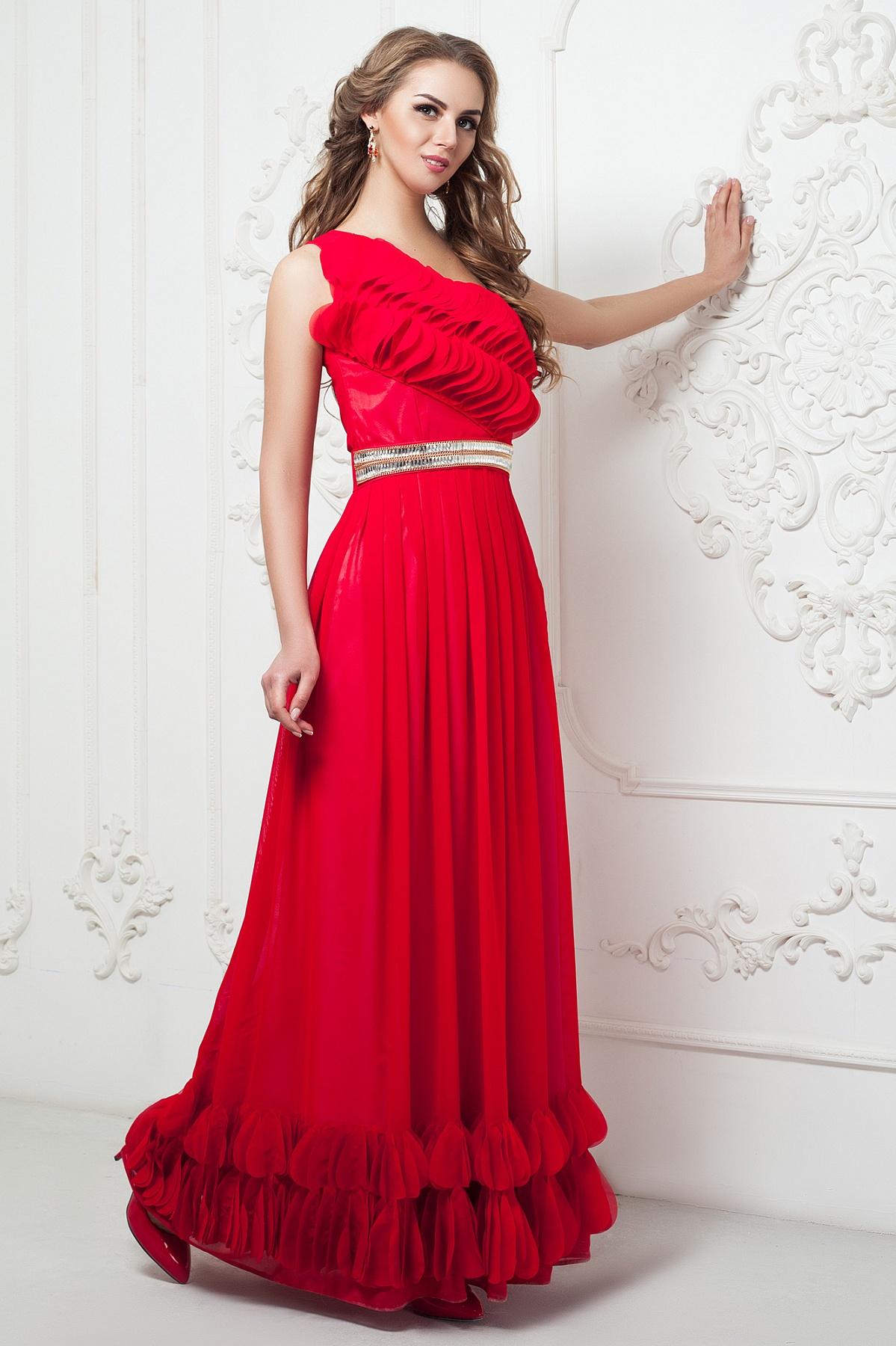 Вечернее платье картинка