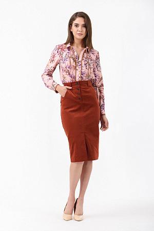 8ceb5c48b0a Вельветовая юбка-карандаш оптом Вельветовая юбка-карандаш оптом ...