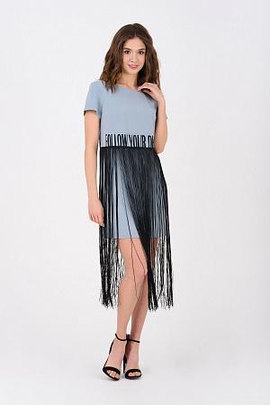 Коктейльные платья оптом   Оптовый магазин Evdress 5ebb62df8d0